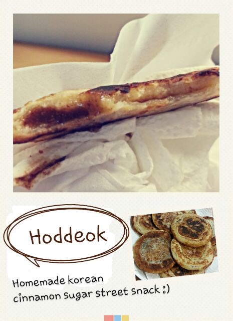Hotteok